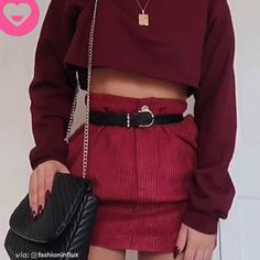 Source by outfits videos Trendy Outfits, Fall Outfits, Summer Outfits, Cute Outfits, Skirt Outfits, Outfit Style, Mode Style, Everyday Outfits, Daily Fashion