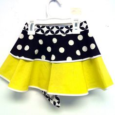 Girl's Vintage Style Apron  Heavy Sugar Aprons  by theHouseofLux, $32.00