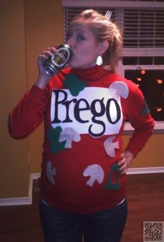 The Best #Halloween Costumes for #Pregnant Ladies ...