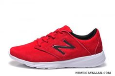 NB 1320 The 1320 Mens New Balance Red Black Sneakers