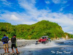 15 hiking to pinatubo volcano philippines www.thesanetravel.com 1150231