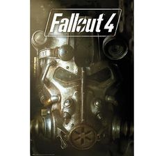 Discover the Fallout 4 - Xbox One: Bethesda Softworks Inc. Explore items related to the Fallout 4 - Xbox One: Bethesda Softworks Inc. Organize & share your favorite things (including wish lists) with friends. Fallout 3, Fallout 4 Poster, The Elder Scrolls, Jeux Xbox One, Xbox One Games, Playstation Games, Farming Simulator, Grand Theft Auto 5, Lone Survivor