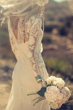Rue De Seine LA desert campaign. Chloe Dress from the Young Love Collection