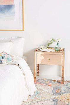 Anthropologie Home Bedroom Rose Gold 31 Ideas Furniture Layout, Furniture Deals, Cheap Furniture, Home Furniture, Furniture Design, Furniture Movers, Furniture Websites, Inexpensive Furniture, Furniture Online