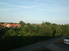 Dr.Holsts Vej 40, 2. 218., 8230 Åbyhøj - Dejlig 1 vær. med fantastisk udsigt over Aarhus #solgt #selvsalg #selvsalgdk #boligaselvsalg