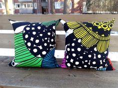 Marimekko Pillow cover pillow case pillow sham by NordicCrafter