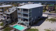 Port Aransas Escapes Vacation Als From Al Houses On The Beach Orangespecialevents Pinterest And House