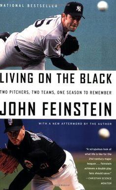 Living on the Black: Two Pitchers, Two Teams, One Season ... http://www.amazon.com/dp/0316113921/ref=cm_sw_r_pi_dp_0lnnxb0J6V4DZ