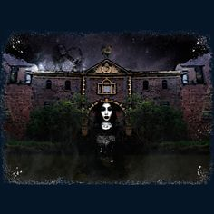 The Haunted Mansion Art Print by Cuiava Laurentiu. All prints are professionally printed, packaged, and shipped within 3 - 4 business days. Choose from multiple sizes and hundreds of frame and mat options. Poster Prints, Framed Prints, Art Prints, Thing 1, Fantasy Male, Haunted Mansion, Southwestern Style, Frame Shop, Tag Art