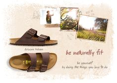 Shoes, Sandals and Clogs | Birkenstock USA Most comfortable sandals ever.