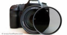 Le filtre ND est un des rares filtres photo qui est encore très utile en photographie numérique : je vous explique son intérêt, ses principales utilisations et comment l'utiliser en pratique.