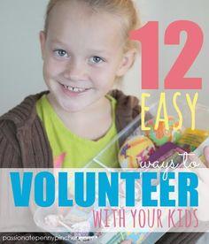 volunteer