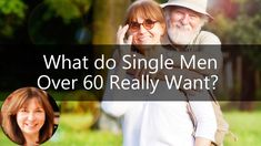 online dating for women over 60