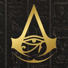 Assassin's Creed: Origins (Logo)