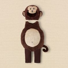 monkey costume for this halloween