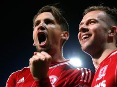 Gaston Ramirez: Boro Fans Played A Big Portion In My Teesside Return