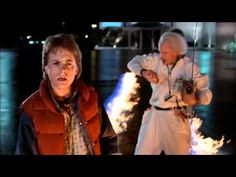 88 miglia all'ora...  Marty! #Ritornoalfuturo, una delle trilogie cinematografiche piú popolari di sempre