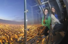 Top Seven Chicago Must-dos with Teens or Tweens - ChooseChicago.com