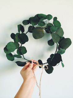 E D E N paradise by ForageFloral on Etsy