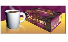 Edmark Cocollagen Collagen Choco  Drink