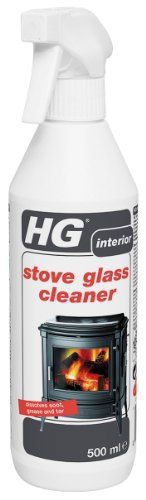 HG 431050106 Stove Glass Cleaner