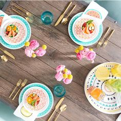 20 Must-Have Target Essentials for Your Spring Party | Brit + Co
