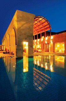 Luxury Hotels in Crete, Elounda Resort by Travel 2 Greece