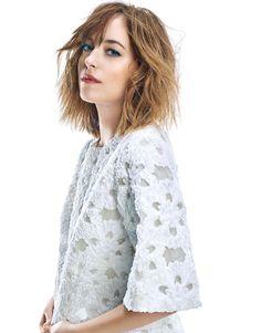 #DakotaJohnson for Elle Japan