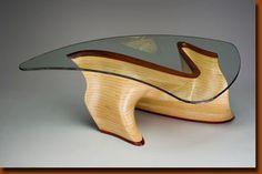 Kerry Vesper, Wave Table