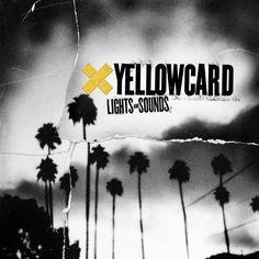 How I Go by Yellowcard via Spotify