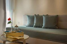 Aelia Villa Thassos - Executive Suite | Royal Pampering on Thassos...