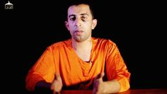 Al-Kaseasbeh reportedly gave a news-like report before his death.
