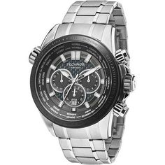 Relógio Masculino Technos Analógico OS2AAK/1K 219,99 ou 193,59 ou 183,91