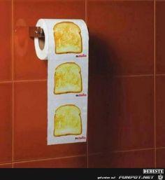 lustiges Bild 'Nie wieder Nutella.jpg'- Eine von 23901 Dateien in der Kategorie 'witzige Bilder' auf FUNPOT.