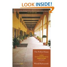 Amazon.com: The Perfect House: A Journey with Renaissance Master Andrea Palladio (9780743205870): Witold Rybczynski: Books