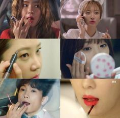 See how to get your favorite K-drama makeup looks of the year!