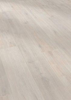 nl - Meister DD 300 Silent Touch Eiken Artic Wit x x cm White Wash Laminate Flooring, Types Of Hardwood Floors, Refinishing Hardwood Floors, Engineered Wood Floors, Vinyl Flooring, Modern Flooring, Best Flooring, New Home Designs, Home Design Plans