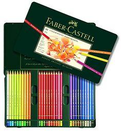 Faber-Castell 110060 - Farbstift Polychromos, 60er Metalletui Unbekannt http://www.amazon.de/dp/B000C6RHBW/ref=cm_sw_r_pi_dp_v-AZwb1W4678D