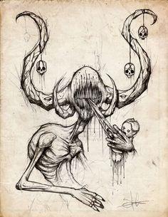 sketchbook_series3_the_lullaby_by_skinpupcoss-d4295ot.jpg (786×1017)