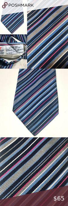 Happy Easter Brown Bunny Eggs Lily Mens Ties Polyester Yarn Printed Slim Skinny Ties
