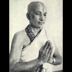 November is the month of thanks and giving. We give thanks to the practice of yoga and the givings it has to offer. To our guru's we give thanks for their teachings that led to the path of practice. This month is the birth month of Tirumalai Krishnamacharya, yoga teacher, healer and scholar. Students of Krishnamacharya include B.K.S. Iyengar, Pattabhi Jois, T.K.V. Desikachar, and more. Now we see the life of yoga in our communities. May this holiday weekend be filled with the benefits of the…