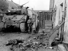 Militar Segunda Guerra Mundial  Fondo de Pantalla