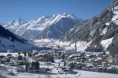 Rauris AUSTRIA... My second home during vacation in The month of August M.New