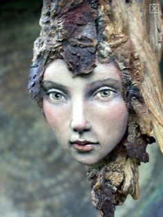 galeryfiguren  ~ Wood Sprite ~ RP by splashtablet.com, the cool iPad for showering with your tablet ;)