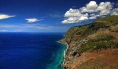 Madeira - Ponta do Pargo