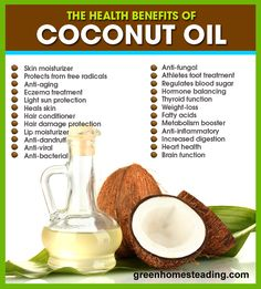 The health benefits of coconut oil nutrition facts здоровье, Coconut Oil Nutrition, Coconut Health Benefits, Fruit Benefits, Coconut Oil Uses, Coconut Oil For Skin, Coconut Oil In Coffee, Coconut Oil Beauty, Natural Cures, Natural Health