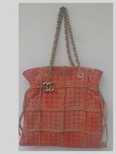 836bfcf31b Chanel Schoudertas - Vintage