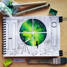 watercolor | Tumblr