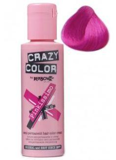 Pinkissimo Hair Colour