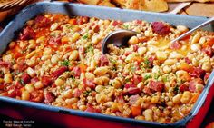 One Pot Meals, Food And Drink, Vegetables, Cooking, Kitchen, Vegetable Recipes, One Pot Wonders, Brewing, Cuisine